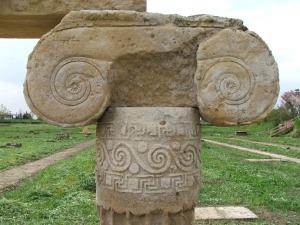 Metaponto_Parco Archeologico