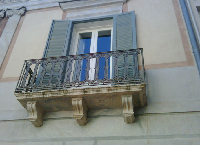 Palazzo Margherita Bernalda