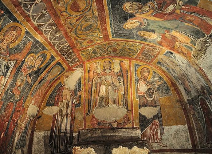 Santa Margherita Melfi