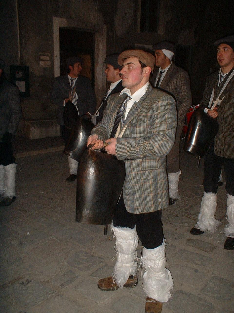 I Campanacci di San Mauro Forte