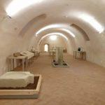 abbazia-di-montescaglioso-allestimento