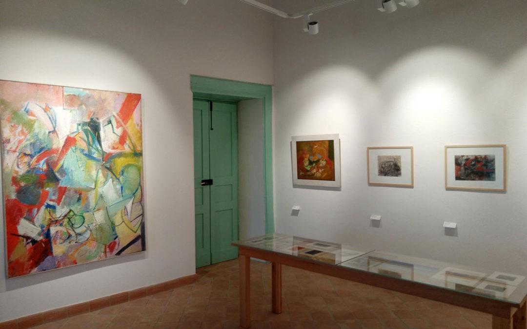 Visita al Museo Paul Russotto di Aliano