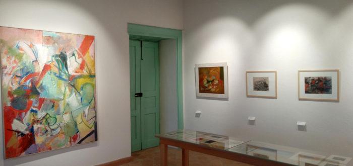 Museo Paul Russotto di Aliano