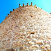 Torre normanna di San Mauro Forte