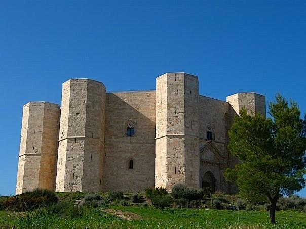 Castel del Monte, sito Unesco