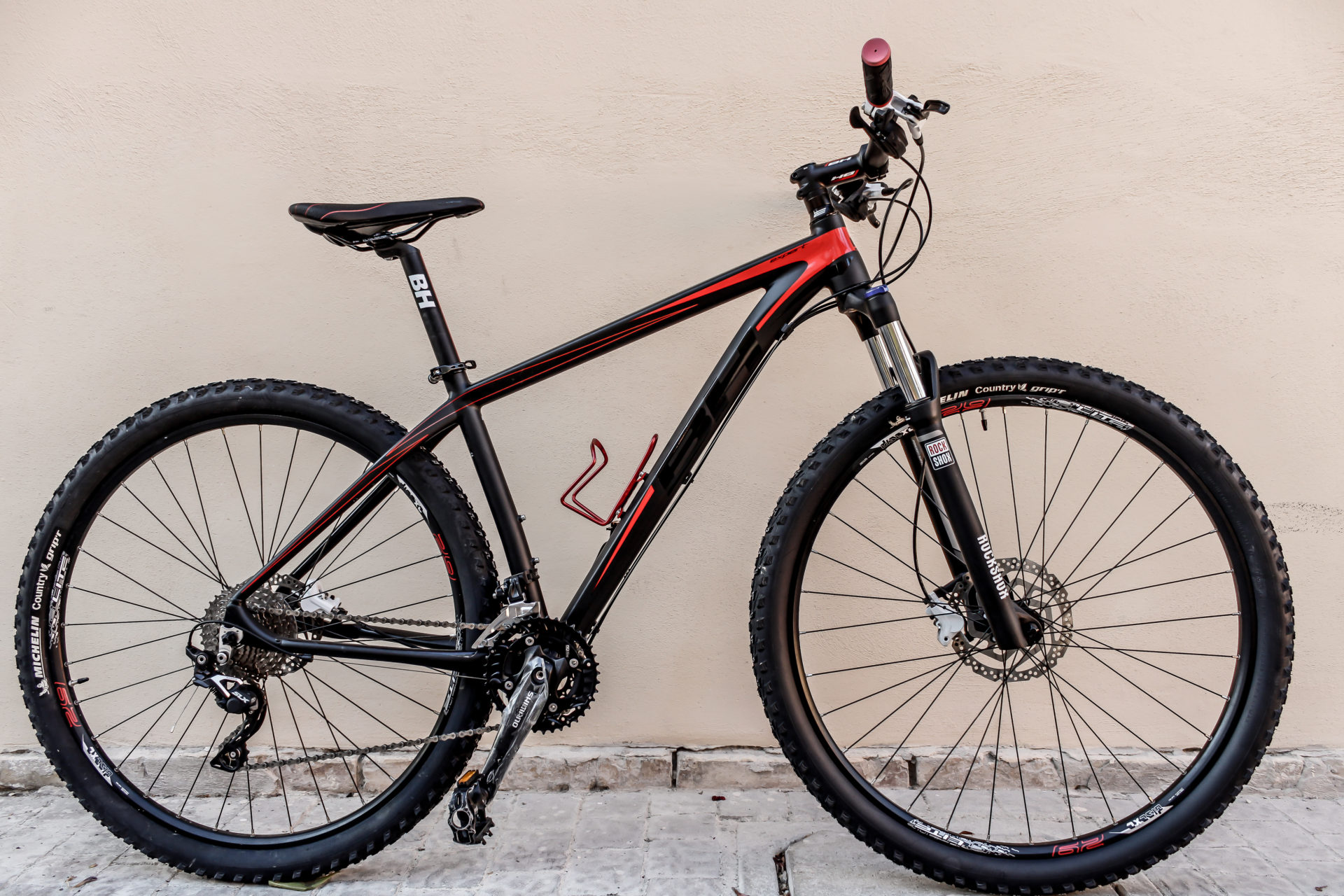 Mountain Bike da noleggiare