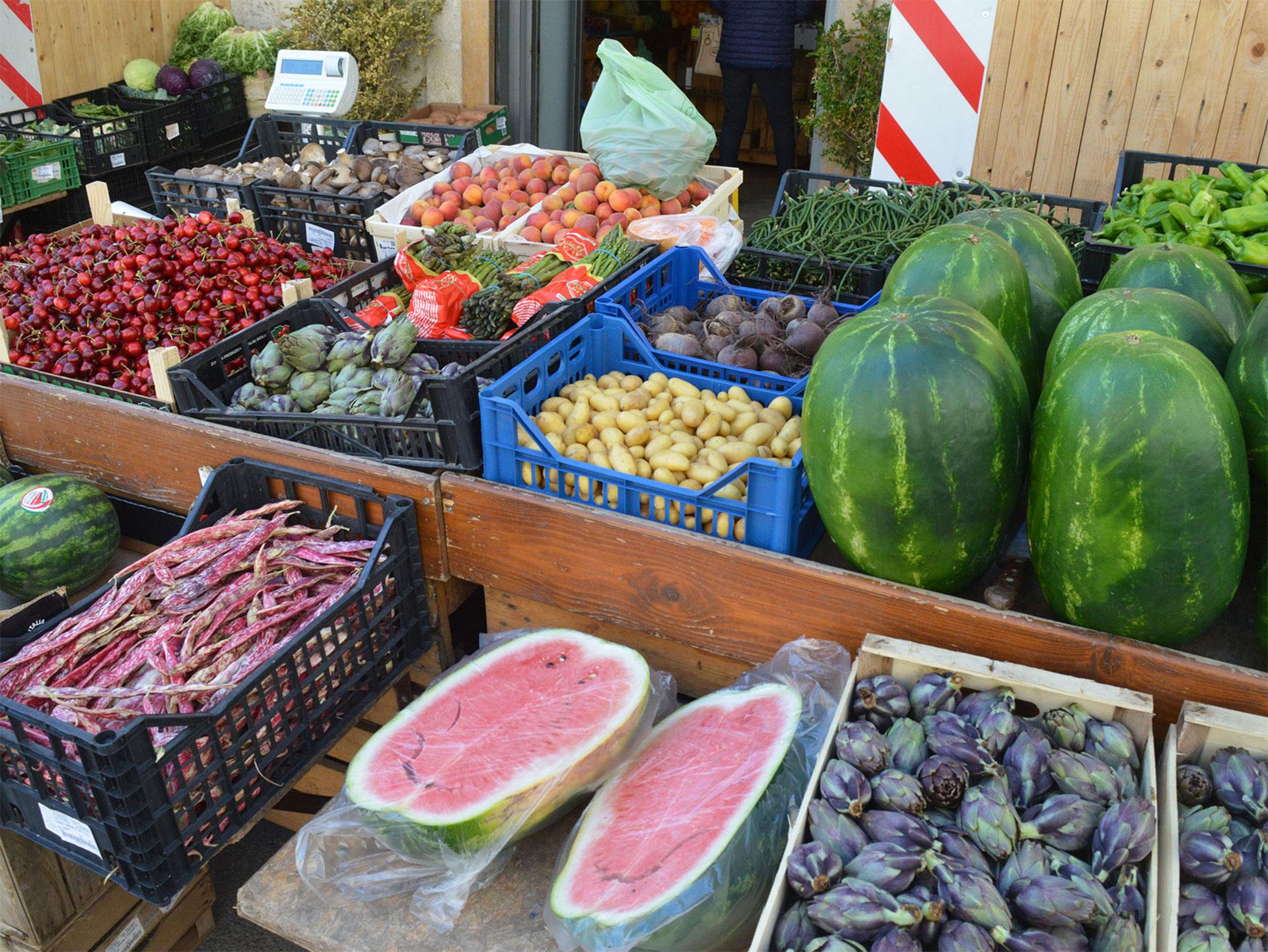 Altamura Open Market