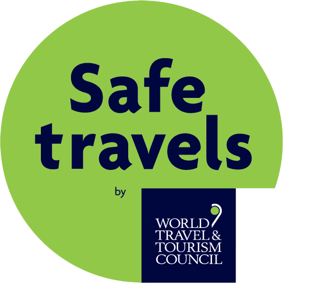 Safe Travels: Global Protocols & Stamp for the New Normal